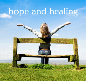 Hope and Healing - Image for Newsletter