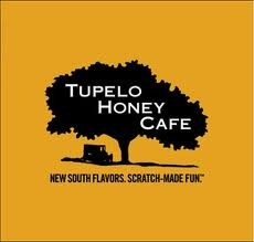 Tupelo Honey logo