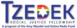 TZEDEK Social Justice Fellowship