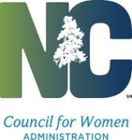 NC Council for Women Logo